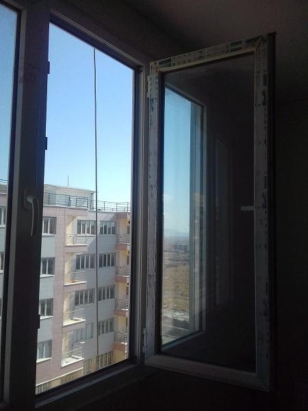 تعمیر و رگلاژ پنجره های دوجداره در تهران و کرج