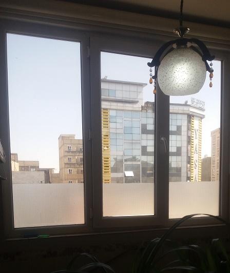 رگلاژ پنجره های upvc