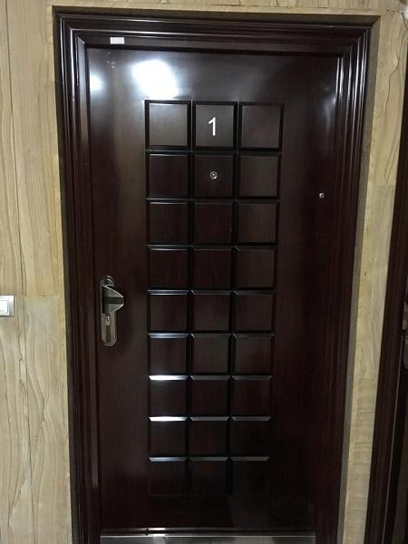 رگلاژ درب های ضد سرقت با ضمانت