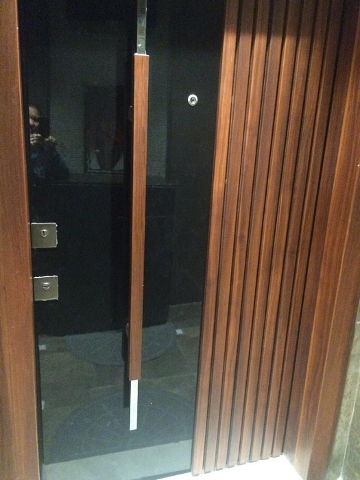 امورش تعمیر درب ضد سرقت در تهران