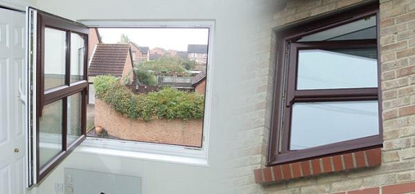 تعمیرات و رگلاژ پنجره upvc
